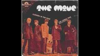 The Move - Here We go Round ( The Lemon Tree)