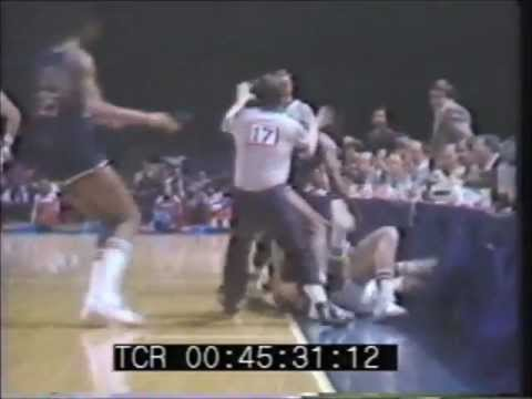 NBA - Early 1980