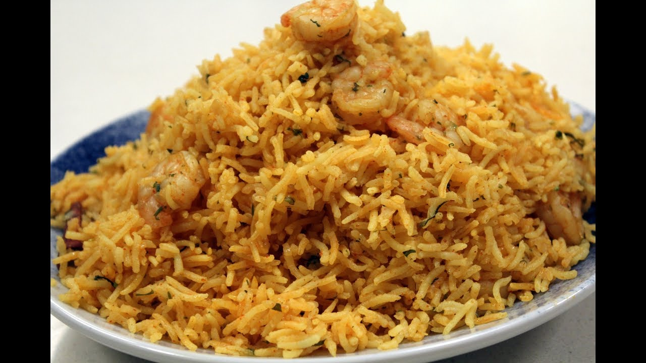 Simple prawn pulao indian seafood dishes sanjeev kapoor khazana simple prawn pulao indian seafood dishes sanjeev kapoor khazana forumfinder Choice Image