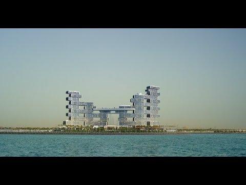 The Royal Atlantis Residences | The New Landmark of Dubai