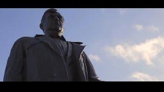 «Памятник Человеку» Эфир: 21-09-2017 - Документальный фильм.