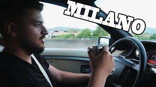 AM ZBURAT LA MILANO PENTRU UN BMW SERIA 7