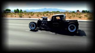 WELDERUP RAT CITY RUKKUS CRUISE