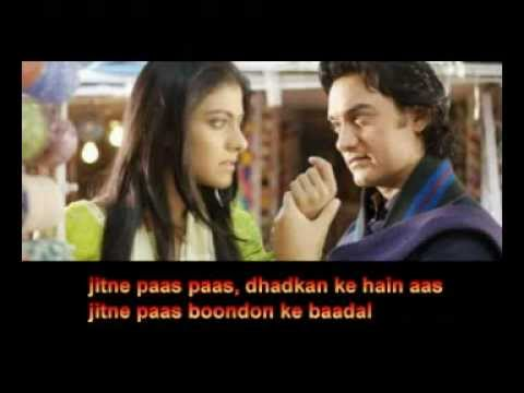 Mere haath mein tera haath ho full hd song with lyrics for Www home