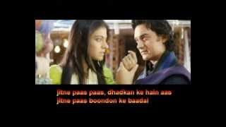mere haath mein tera haath ho - full HD song with lyrics