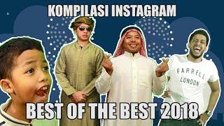 BEST OF THE BEST KOMPILASI INSTAGRAM 2018