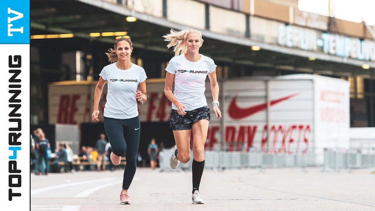 Berlin Marathon Tv übertragung