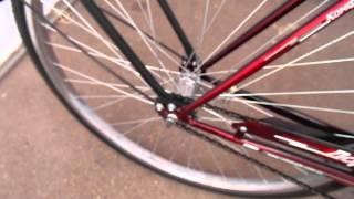 Обзор велосипеда Дорожник Комфорт