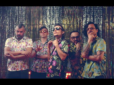 @DOCTOR KRAPULA (Oficial), @Los Caligaris - Así es el Amor (Video Oficial)