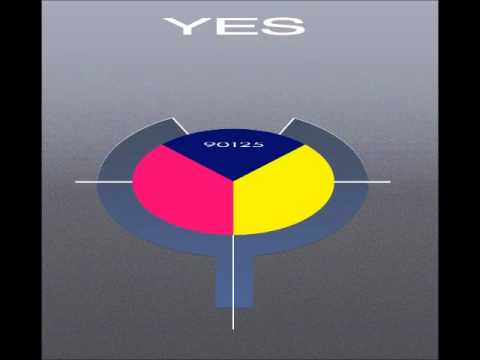 Клип Yes - It Can Happen ()