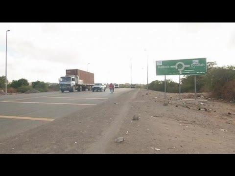 Djibouti, Expansion des infrastructures portuaires