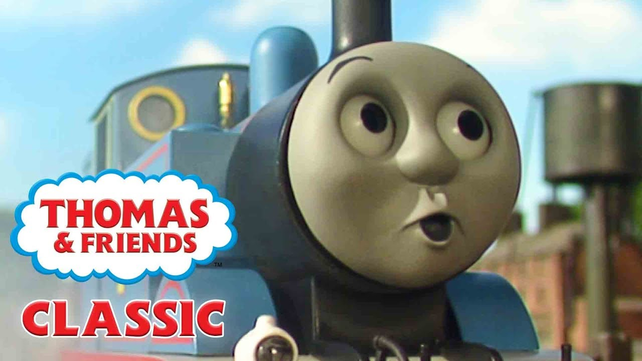 Download Thomas & Friends UK ⭐Thomas and the Rainbow 🌈⭐Full Episode Compilation ⭐Classic Thomas & Friends ⭐