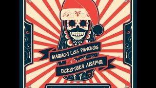 Mariachi Los Panchos vs. 'Дискотека 'АВАРИЯ' - 'Новогодняя Papa Noel Remix'