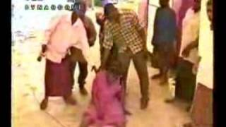 Milagre Nº3 na Nigeria -miracle and healing in nigeria Paralisia-TB JOSHUA- NIGERIA LAGOS.flv