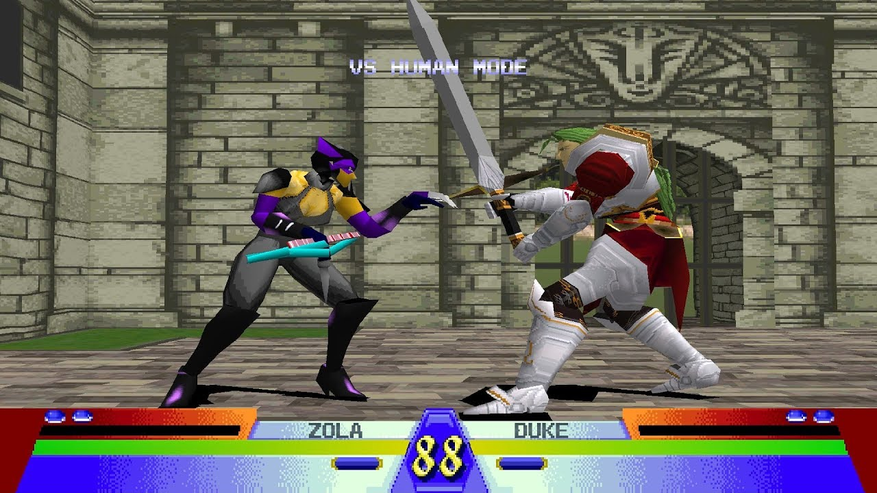 battle arena toshinden 3 characters