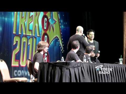 STLV 2014 - The Future of Star Trek Online - Cryptic Studios Dev Panel