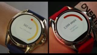 MICHAEL KORS yeni nəsil ağıllı saat kolleksiyası ilə qarşımızdadır!