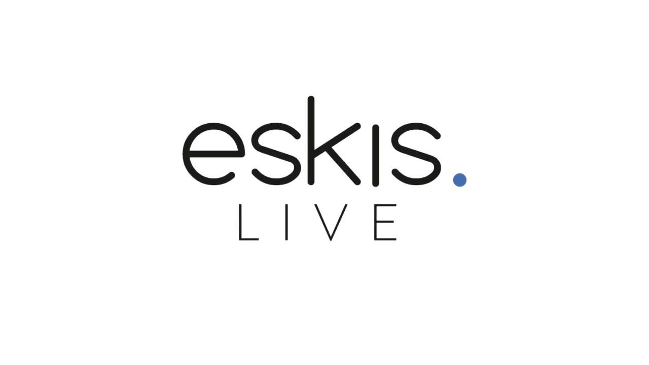 Download eskis Live - présentation