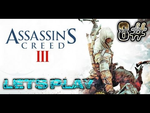 assassin's creed 3 [episode 8] john pitcairn
