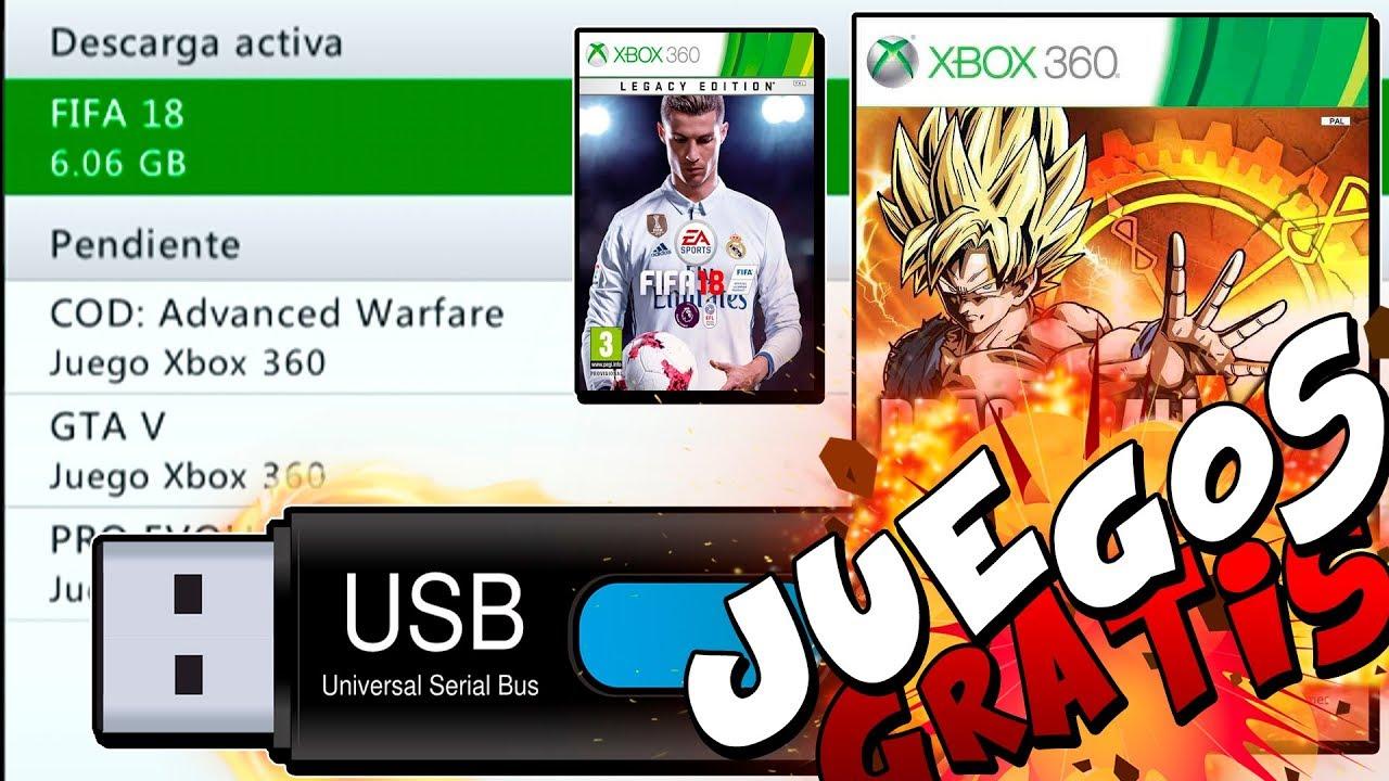 Juegos Gratis Xbox 360 Por Usb Horizon Mediafire Mega Informacion