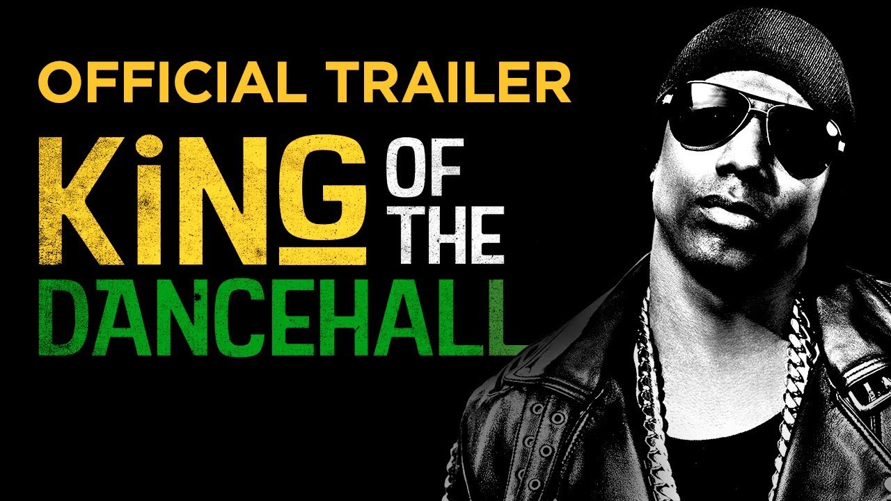 King of the Dancehall (2016)