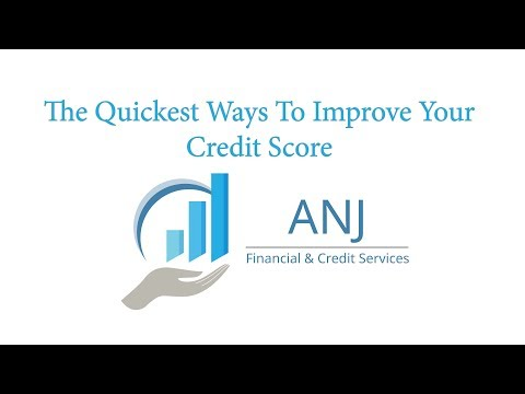 Fix My Credit - Fastest Way to Increase Your Credit Score In Greensboro