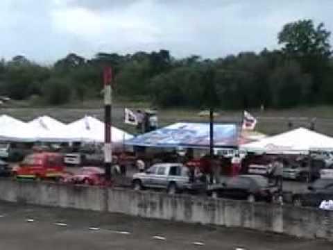 Trinidad race meet 2006