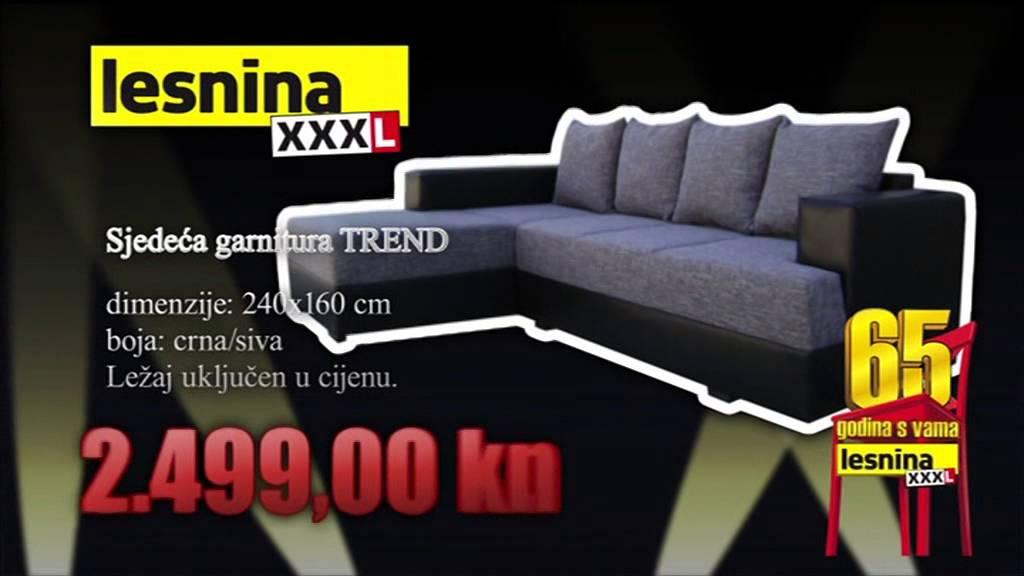 Lesnina Reklama Jubilarna By Katalozi