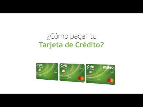 ¿Cómo Pagar Tu Tarjeta De Crédito?