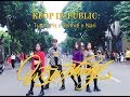 Download Video [KPOP IN PUBLIC] [STATION X 0] 슬기 (SEULGI)X신비(여자친구)X청하X소연 'Wow Thing' dance cover by YNG 🇻🇳