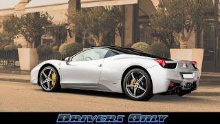 Ferrari 458 Italia Review - Exotic Daily Driver?