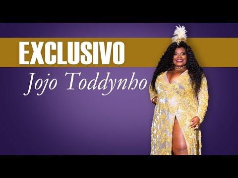 Jojo Todynho dá exclusiva para o Fofocalizando