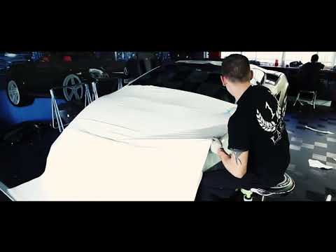 Total Covering blanc Lamborghini Elegance auto customisation monaco Beausoleil Beaulieu Cannes Nice