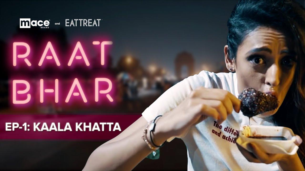Raat Bhar