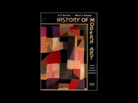 Arnason History Of Modern Art