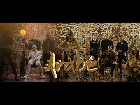 PAPICHAMP x ECKO - ARABE (Videoclip Oficial) Film by EME CREATIVE