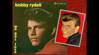 "Bobby Rydell - Because of you - From LP ""We got love"" CAMEO 1006 (MONO) - 1959"