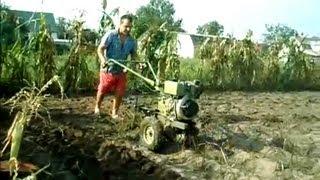Картофелекопалка. Колеса 4.00-8(, 2012-08-26T14:38:06.000Z)