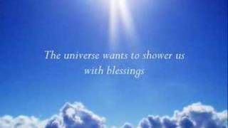 Repeat youtube video The Gentle and Forgotten Art of Blessings