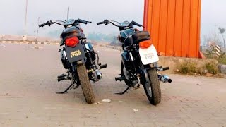 Bullet Modified 350 standard and classic !! Modified bullet in Punjab !! #shorts