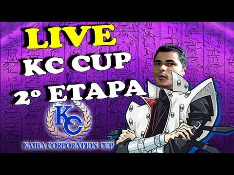 2ª FASE DA COPA KCT , NEGAÇÃO - Yu-Gi-Oh! DUEL LINKS