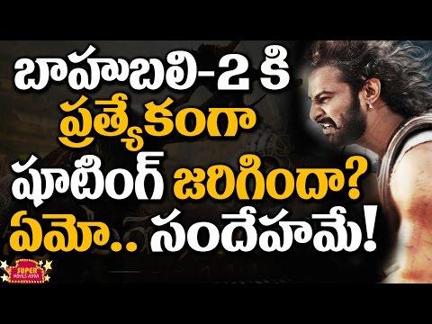How did Baahubali 2 hits the Big Billion and Know the Secret Behind   Prabhas   Rana   Rajamouli