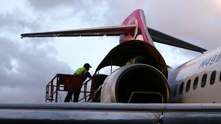 New Aircraft Mechanic Apprenticeship Program