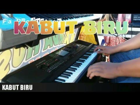 KABUT BIRU - LIVE ORGEN TUNGGAL