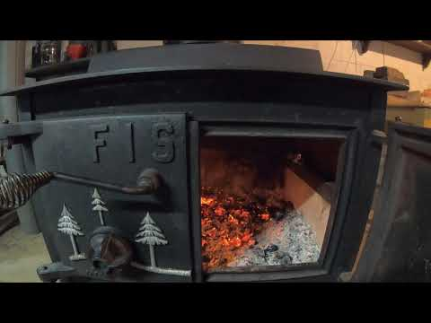 Woodstove-Who Builds The Best