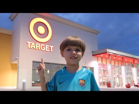 New Toys For Christmas in Target - Toy and Games