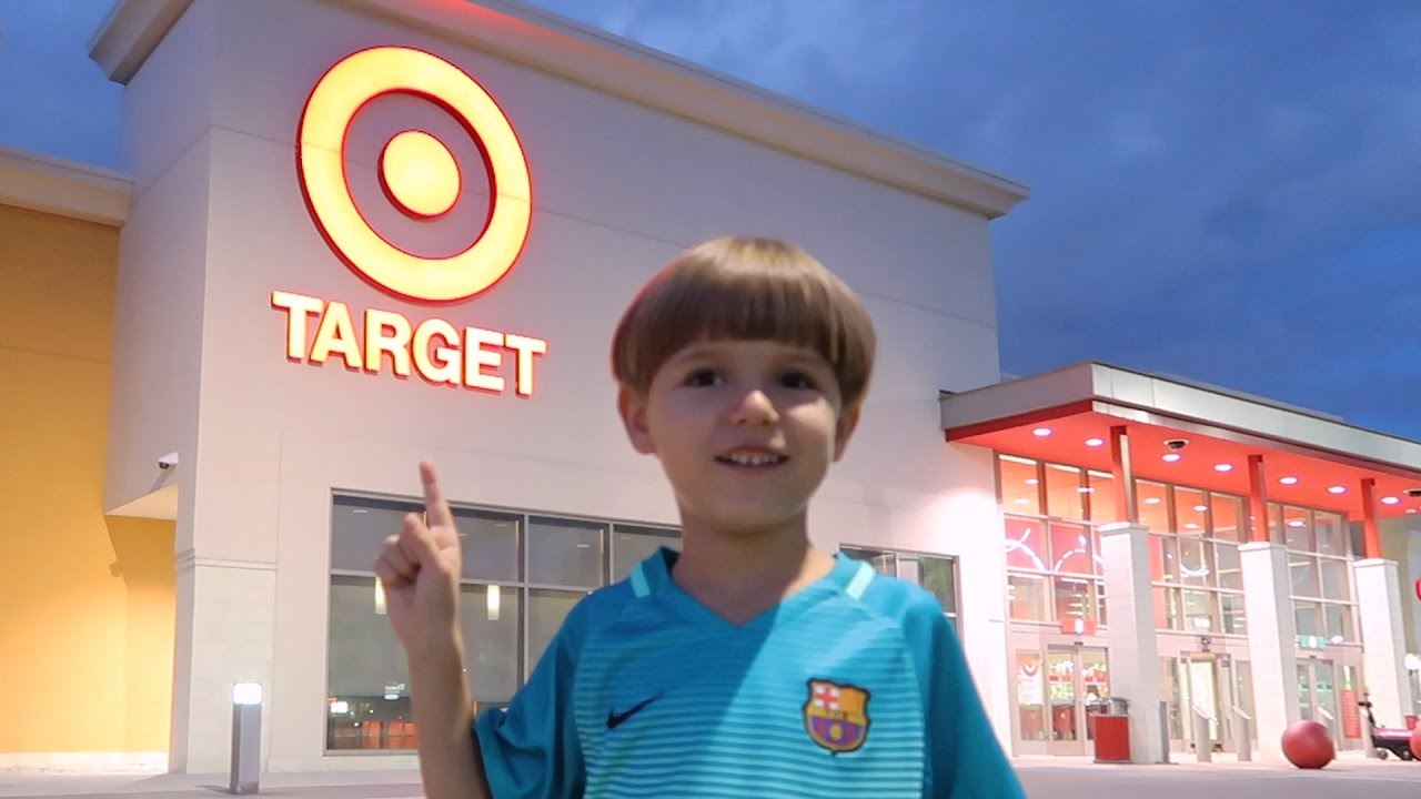 new toys for christmas in target toy and games youtube