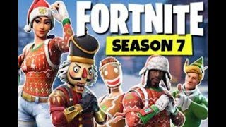 FORTNITE SEASON 7!!!