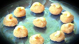 Kobbari Laddu Recipe | Telangana Ruchulu | Special Ruchi Chudu | Vanitha Tv