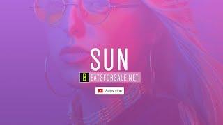 "Pop tropical Beat instrumental 2019 ""Sun"""